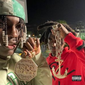 Lil Yachty ft Kodak Black - Hit Bout It