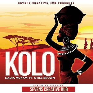 Nadia Mukami ft. Otile Brown - Kolo
