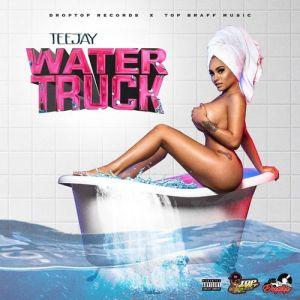 Teejay Water Truck