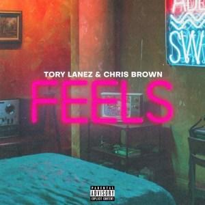 Tory lanez ft. Chris Brown - Feels