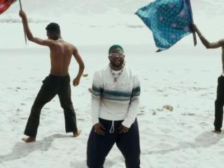 [Video] Skales - Kayefi