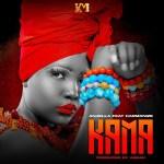 Anjella ft. Harmonize - Kama