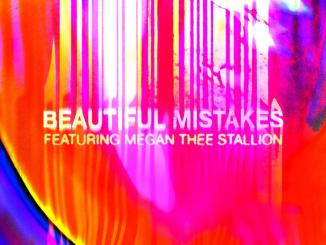 Maroon 5 ft. Megan Thee Stallion - Beautiful Mistakes