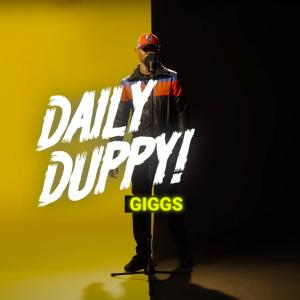 Giggs - Daily Duppy Freestyle