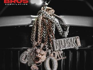 Lil Durk ft King Von, Booka600 - Out The Roof