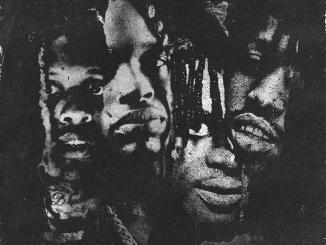 Lil Durk ft. King Von JUMP