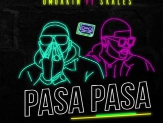 OmoAkin ft Skales - Pasa Pasa