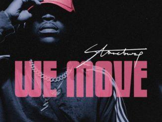 Stonebwoy - We Move Freestyle