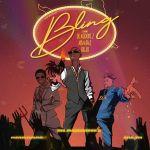 Blaqbonez ft Amaarae, Buju - Bling
