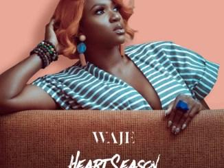 Waje - Heart Season EP