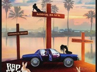 Kodak Black Easter In Miami
