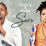 Olakira ft. Zuchu - Sere