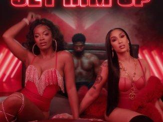 Queen Naija ft Ari Lennox - Set Him Up