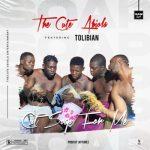 The Cute Abiola ft Tolibian - Cut Soap For Me