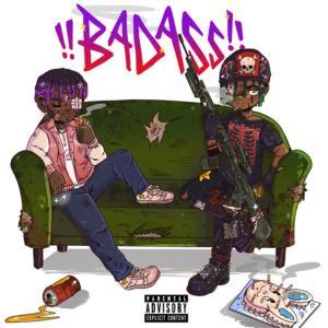 Zillakami ft Lil Uzi Vert - BADASS