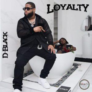 D- Black - Loyalty