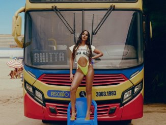 Anitta ft DaBaby - Girl From Rio