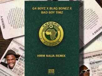 HMM Naija Remix