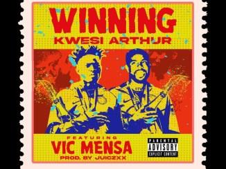 Kwesi Arthur ft. Vic Mensa - Winning