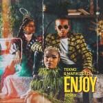 Tekno ft. Mafikizolo - Enjoy Remix