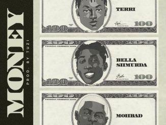 Terri ft. Bella Shmurda, Mohbad - Money