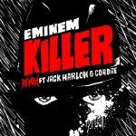 Eminem ft. Cordae, Jack Harlow - Killer Remix