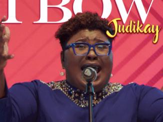 Judikay - I Bow