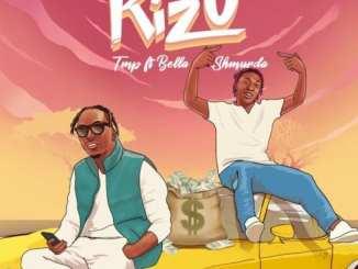 TMP ft. Bella Shmurda - Kizo