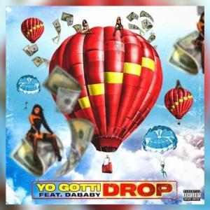 Yo Gotti ft. DaBaby - Drop