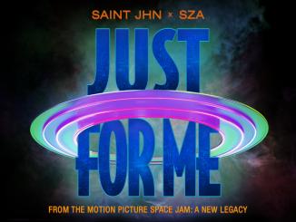 SAINt JHN ft. SZA - Just For Me