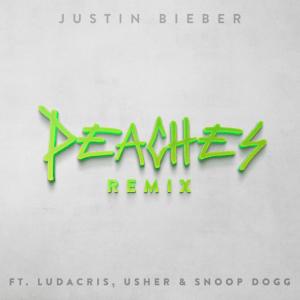 Justin Bieber Peaches Remix