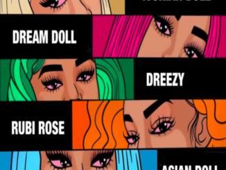Asian Doll - Nunnadet Shit Remix
