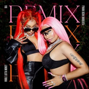 Bia ft. Nicki Minaj - Whole Lotta Money Remix