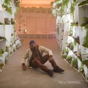 Khalid - New Normal