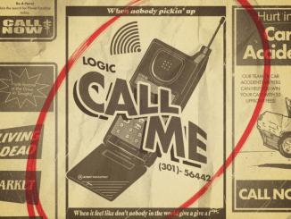 Logic - Call Me