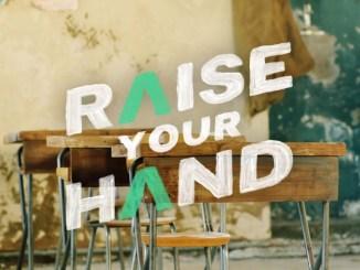 Reekado Banks ft Teni - Raise Your Hand