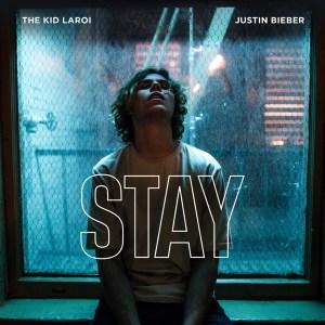 The Kid LAROI ft. Justin Bieber - Stay