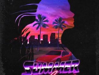 Blaq Jerzee - Summer Bounce