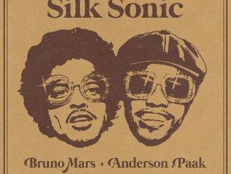 Bruno Mars, Aderson .Paak - Skate