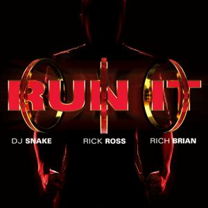 DJ Snake ft. Rick Ross, Rich Brian - Run It