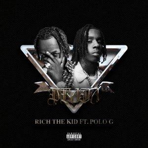Rich The Kid ft Polo G - Prada