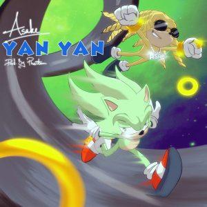 Asake - Yan Yan