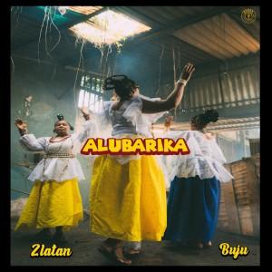 Zlatan ft Buju - Alubarika