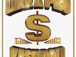 Kash doll ft Juicy J - Like A Pro