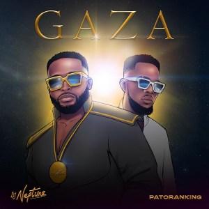 DJ Neptune ft Patoranking - Gaza
