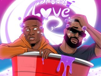 Dotman ft DJ Neptune - Drunk In Love