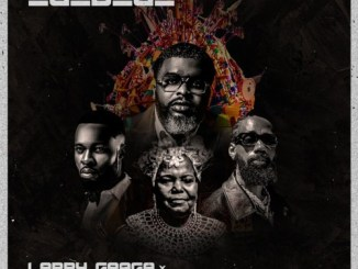 Larry Gaaga ft. Theresa Onuorah, Flavour, Phyno - Egedege Lyrics