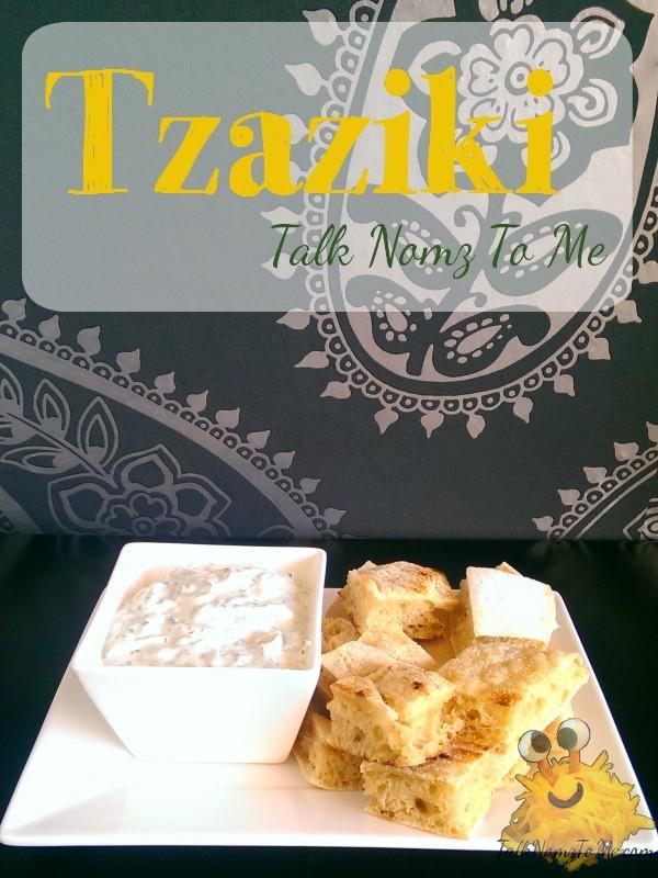 Tzaziki_First
