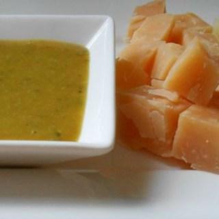 Honing Mosterd sausbasis