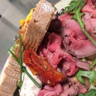 Chef @ Work – #1 Over buffetten en vliegtuig catering
